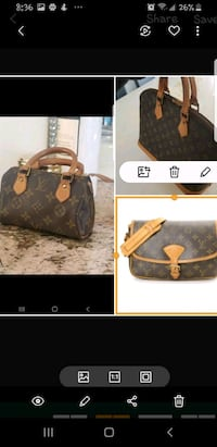 Louis Vuitton bags AUTHENTIC!!! Oakville, L6K 2S2