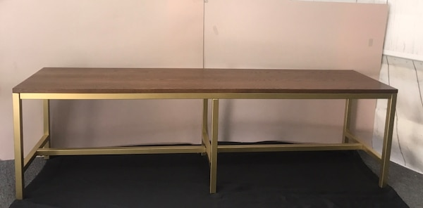 Sensational Antwerp Modern Dining Bench By Project 62 Gmtry Best Dining Table And Chair Ideas Images Gmtryco