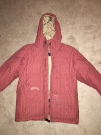 Womans Burton snowboard jacket