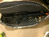 JG M4 Airsoft Rifle upgraded Alexandria, 22303