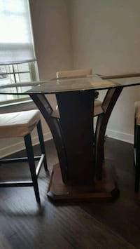 Bistro Dining Table Dumfries