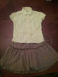 Girls size 8-10 Clifton, 07013