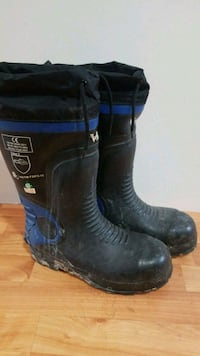 Viking Cutting/Safety boots Shedden, N0L 2E0