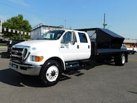 Ford F-650 2015