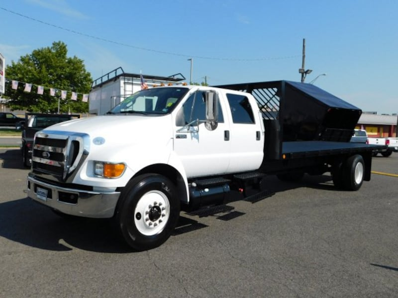 Ford F-650 2015 e605fdef-4dee-45c9-8a3e-06d5dad71d00