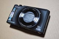 NIKON camera S8100 zoom 20x EXCELLENT condition 3753 km