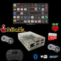 Video game console Lancaster, 93535