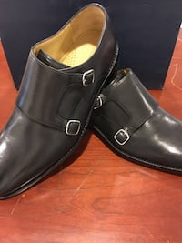 Cole Haan Giraldo Double Monk II Shoes Gaithersburg, 20877