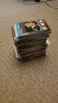 lot of racing cards includes earnhardt Lebanon, 46052