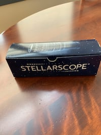 Sarut Stellarscope Handheld Star Finder/Gazer, 1997 Bernard Vuarnesson