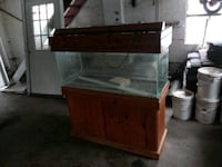 50 gallon fish tank  La Paz, 46537
