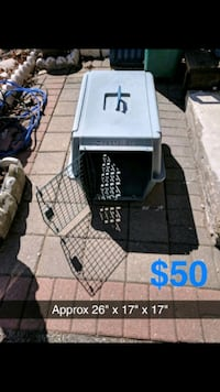 Dog Cage / Carrier Richmond Hill, L4C 0S7