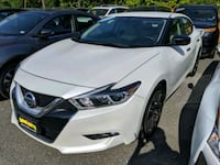 2016 Nissan Altima District Heights