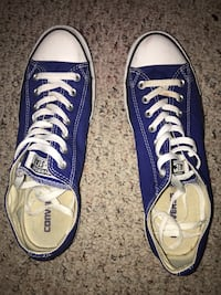 Converse shoes Wellesley, N0B 2T0