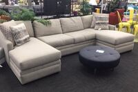 Ballard Sectional (NEW)  Norfolk, 23502