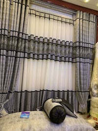 Brand new 18 meter curtain  Toronto