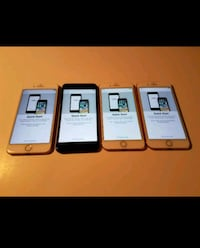 Unlocked iPhone 6 64GB  Atlanta