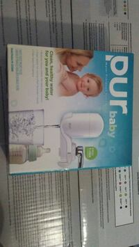 Pur Baby Water Filtration System Honolulu, 96817