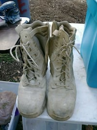 used men boots