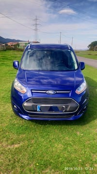 2014 Ford Grand Tourneo Connect Bilbao