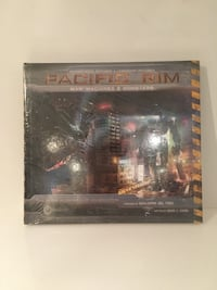 Pacific Rim book Mississauga, L5C 2Z2