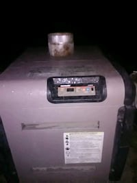 Pool heater save 3000 dollers Vancouver, V5R