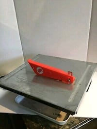 Chicago 7'' Bench Top Tile saw