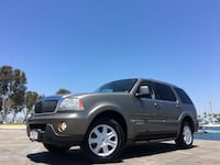 Lincoln - Aviator - 2004 Chula Vista, 91911