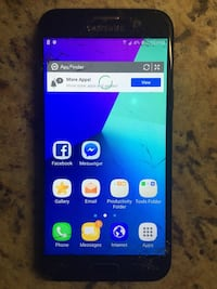 black Samsung Galaxy Note 4 Gainesville, 32608