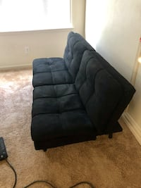 Futon!!! In great shape, no issues!