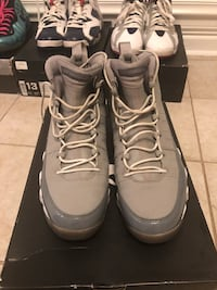 Air jordan 9 cool grey size 13 Chicago, 60604