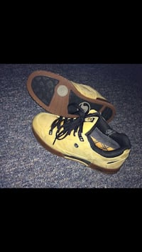 Dvs special edition skateboard shoes