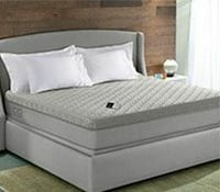 Sleep number adjustable M7 Queen size  College Station, 77845