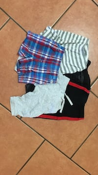 3-6 month pants and shorts lot Tuscola, 79562