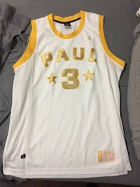 Chris Paul Jordan jersey Ajax, L1T 4L9