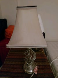 Table lamp New Westminster, V3M 1M4