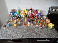 Vintage Toy Lot all for $20 PU Morinville Morinville
