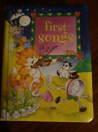 First Songs  Providence