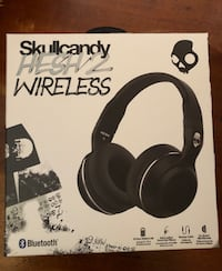 Skull Candy Hesh 2 Wireless Bluetooth Headphones Toronto, M1C 3T1
