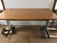 Study Table Work Crafts 60x30