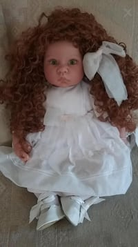 Collectible Doll Myrtle Beach