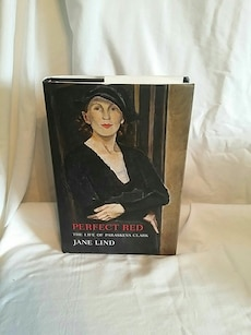 Perfect Red by Jane Lind