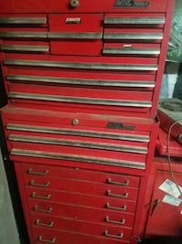 MAC tool chest Mohnton, 19540
