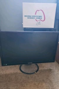 "27"" Samsung led monitor St. Cloud, 56301"