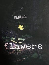 Flawers by Billy Chapata Brampton, L6W