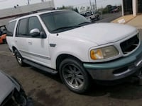 1997 FORD EXPEDITION XLT *** PARTING OUT ***