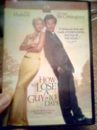 How to loae a guy DVD Henderson, 42420