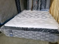 New mattresses. Delivery available. From 150$ to 540 Single /twin doub Spruce Grove, T7Y