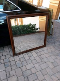 "Mirror 3' ft 4"" x 3ft Fort Myers, 33916"