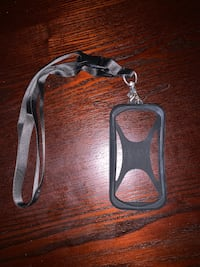 ARMRA Cell Phone Lanyard Case,Universal Mobile Phone Holder Handsfree
